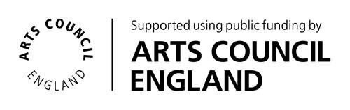 arts councile england logo