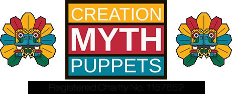 Creation Myth Puppets